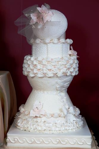 Tort de nunta My dress