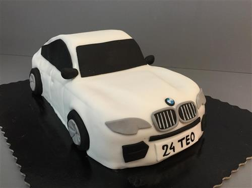 Tort tematic BMW Seria 3
